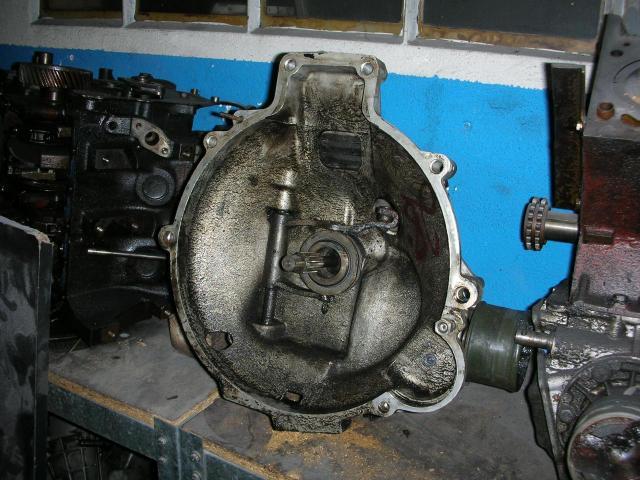 Vérifcation des éléments mécaniques
