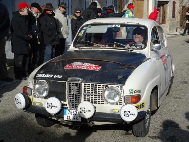 Saab Cacchia 3
