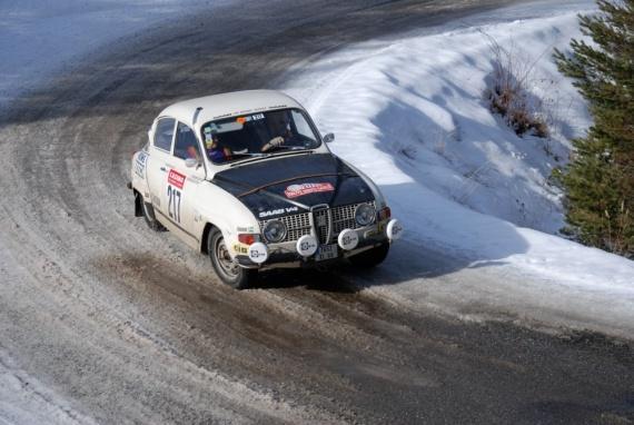 Saab Cacchia 4