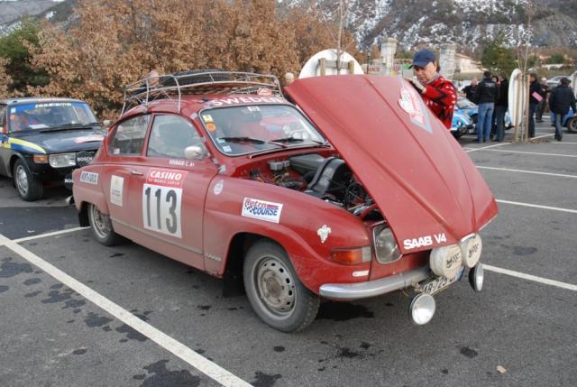 Saab Thil 3