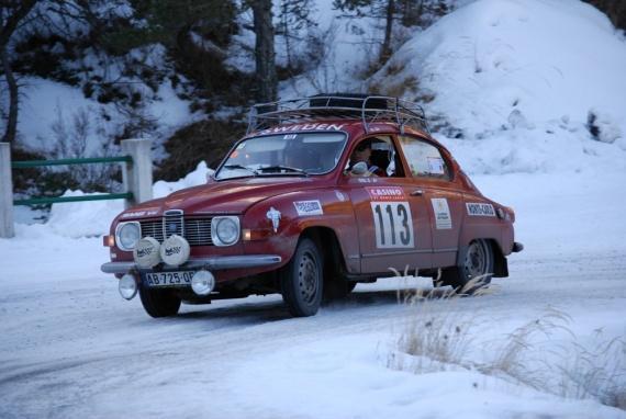 Saab Thil 4