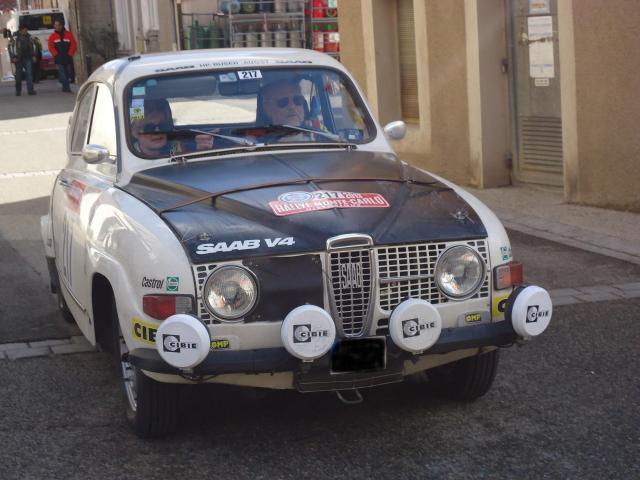 Saab cacchia 1