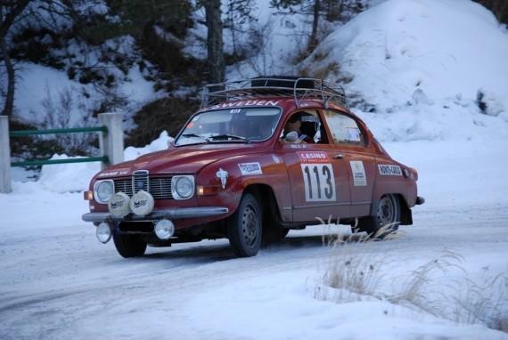 Saab thil 5